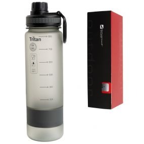 SCHWARZWOLF KIBO sports tritan bottle