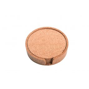VS MARIOKA cork coaster