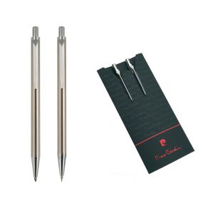 Pierre Cardin AMOUR set of ball pen and micro-pen
