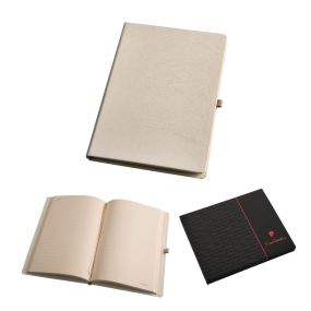 Pierre Carrdin FABIENNE Notepad A5