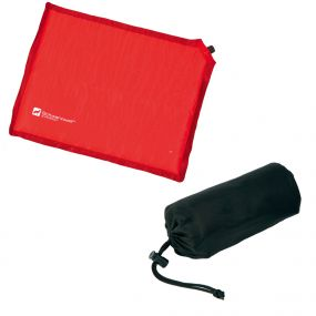 SCHWARZWOLF REST selfinflatable travel cushion