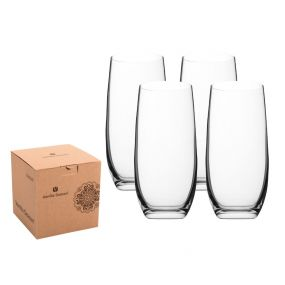 VS KIRIBATI set of 4 high glasses