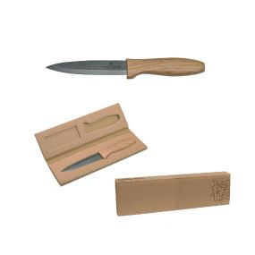 VS FUKUI Ceramic kitchen knife
