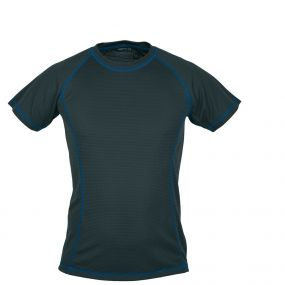 SCHWARZWOLF PASSAT MEN functional T-shirt